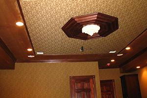 Заказать тканевый потолок в Дмитрове